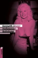 Couverture Hollywood Babylone