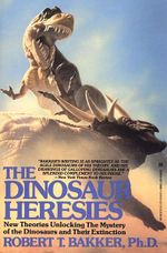Couverture The Dinosaur Heresies