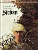 Couverture Sioban - Complainte des Landes Perdues, tome 1