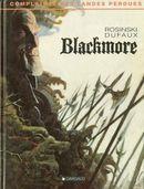 Couverture Blackmore - Complainte des Landes Perdues, tome 2