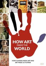 Affiche How Art Made the World