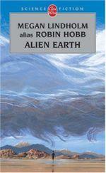 Couverture Alien Earth