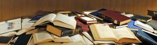 Illustration Les lectures forcées et finalement adorées