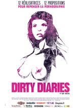 Affiche Dirty Diaries