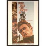 Affiche L'Histoire de James Dean