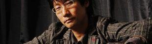 Cover Créateur : Hideo Kojima