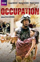 Affiche Occupation