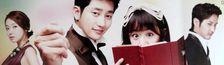 Cover Korean & Japanese  drama
