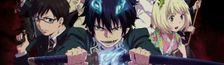 Cover Animes du printemps 2011 qui valent le détour