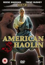 Affiche American Shaolin: King of the kickboxers II