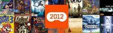 Cover Les meilleurs jeux vidéo de 2012