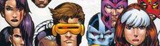 Illustration Événements majeurs de l'Univers Marvel - 2000