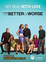 Affiche Tyler Perry's For Better or Worse