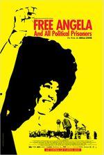 Affiche Free Angela