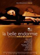 Affiche La Belle Endormie