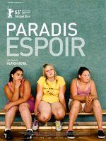 Affiche Paradis : Espoir