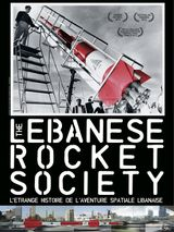 Affiche The Lebanese Rocket Society