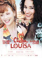 Affiche Cheba Louisa