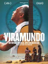 Affiche Viramundo