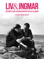Affiche Liv & Ingmar