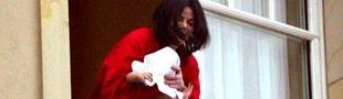 Cover Top Michael Jackson