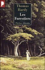 Couverture Les Forestiers