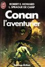 Couverture Conan l'aventurier