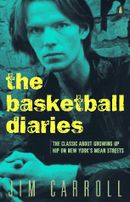 Couverture The Basketball Diaries