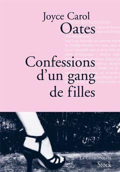 Couverture Confessions d'un gang de filles