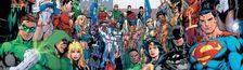 Cover Adaptation de comics