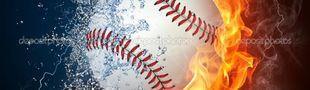 Cover Sport au cinema : Le baseball