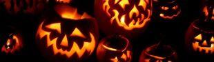 Cover Halloween la fête de tous les dangers