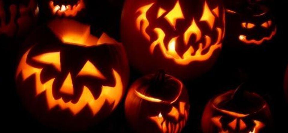 La Fete Halloween.Halloween La Fête De Tous Les Dangers Liste De 116 Films