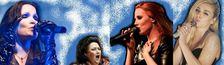 Cover Les plus belles voix féminines
