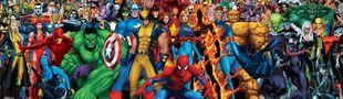 Cover Meilleurs films de super héros MARVEL