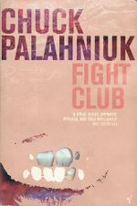 Couverture Fight Club