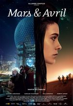 Affiche Mars et Avril