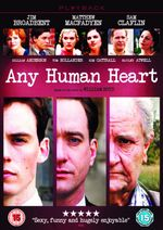 Affiche Any Human Heart
