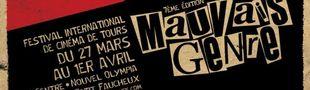Cover Festival Mauvais Genre 2013