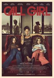 Affiche Call Girl