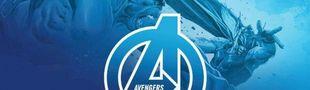 Cover Avengers - Top chrono