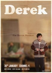 Affiche Derek