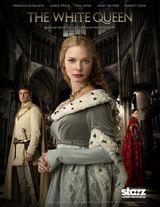 Affiche The White Queen