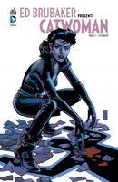 Couverture Sans Répit - Ed Brubaker présente Catwoman, tome 3