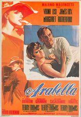 Affiche Arabella