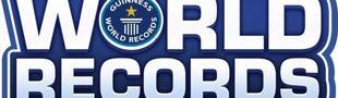 Cover Les records du monde des jeux vidéo