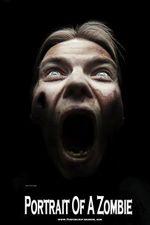 Affiche Portrait of a Zombie
