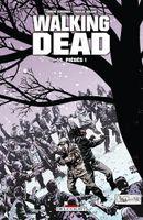 Couverture Piégés ! - Walking Dead, tome 14