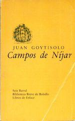 Couverture Campos de Níjar