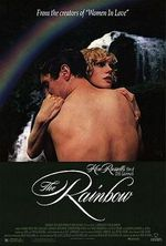 Affiche The Rainbow
